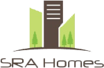 SRA Homes Logo